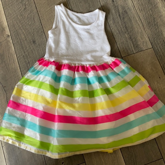 5/$15 5/6 children's place special occasion dress